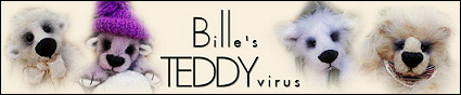 Billes Teddy virus